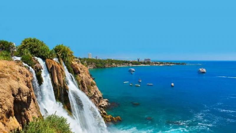 Antalya'da Mutlaka Gezilmesi Gereken Yerler Rehberi | Gezimanya