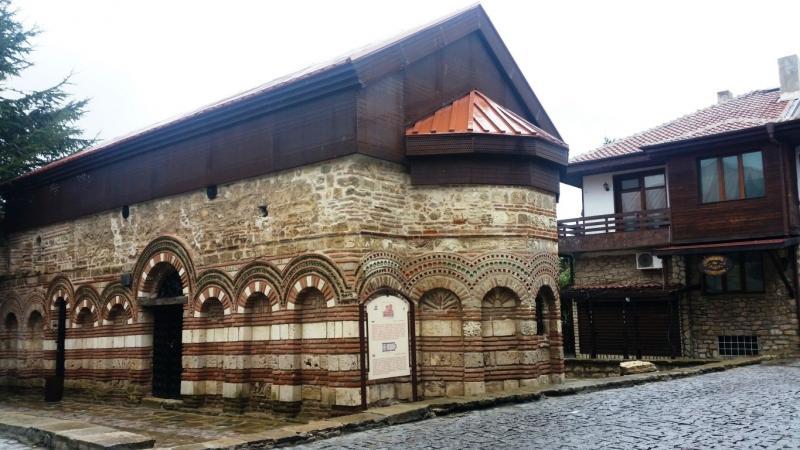 Nessebar Gezi Rehberi: Bulgaristan'ın Tarihi Yarımadası Nessebar ...