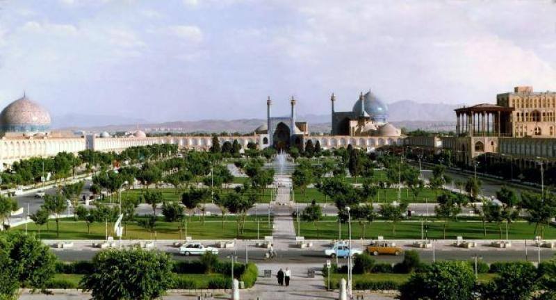 İsfahan Gezi Rehberi | Gezimanya