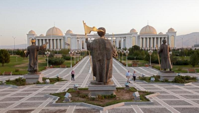 Türkmenistan ile ilgili görsel sonucu