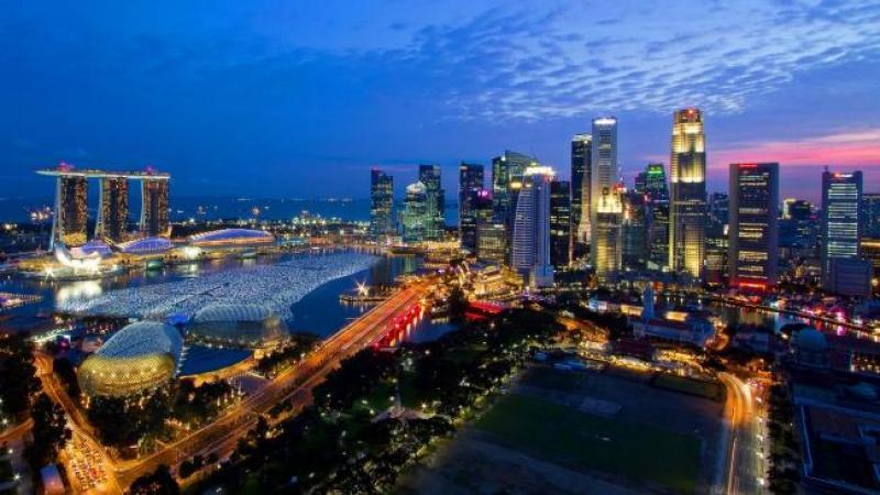 singapur ile ilgili görsel sonucu