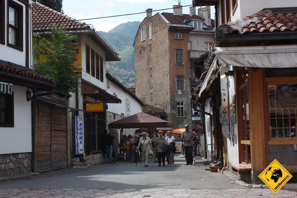 Saraybosna-1