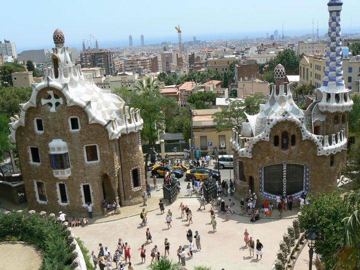 Barselona-1