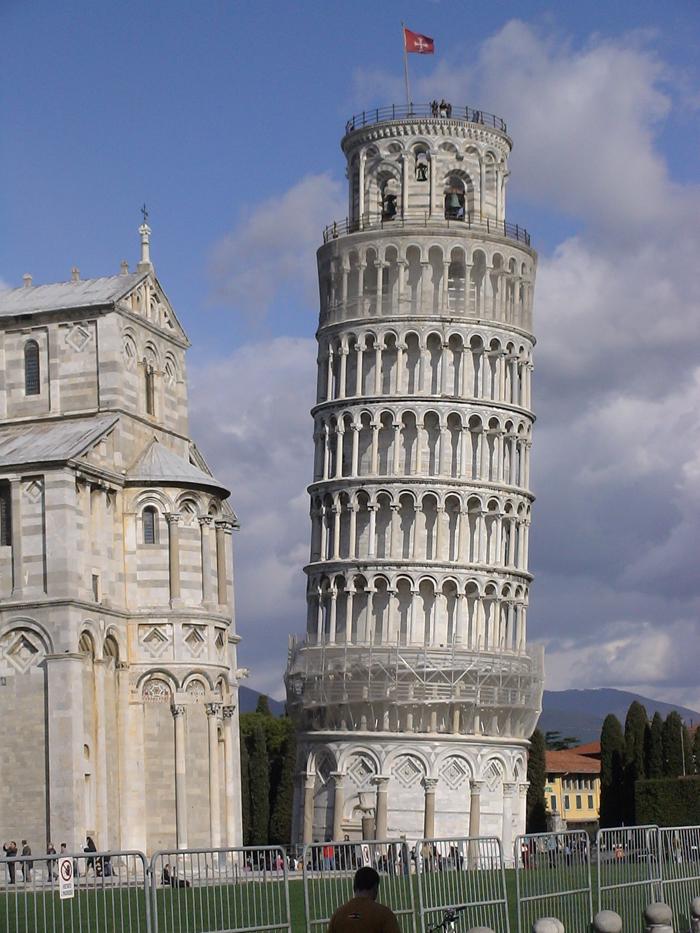 Appartamenti Pisa